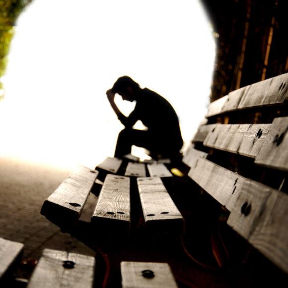 〖気分が落ち込む〗悩みの解決策をみつけたい