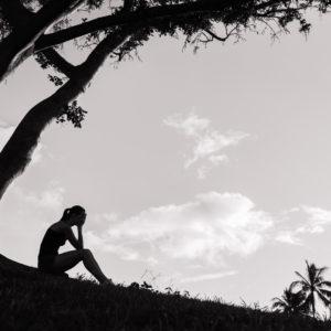 〖仕事の悩み〗就職できず、不安や焦りを感じる