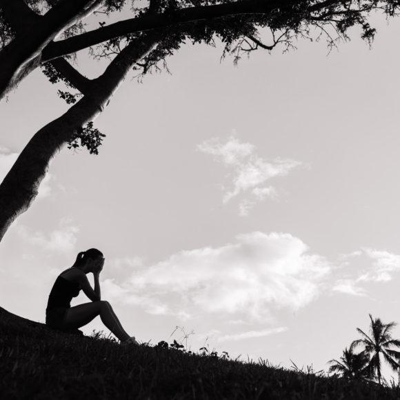 〖不安や焦り〗悲観的に考える癖をなんとかしたい
