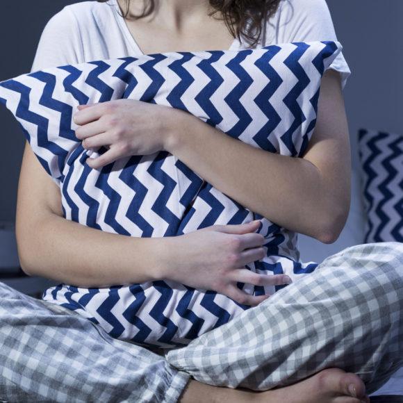 〖寝つきが悪い、眠れない〗睡眠の質を改善したい