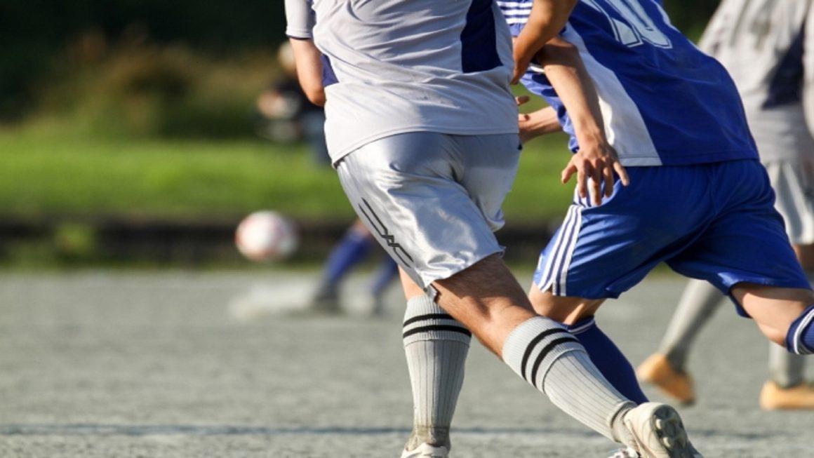 〖サッカー選手向け〗パフォーマンスをあげたい