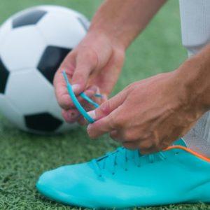 〖サッカー選手向け〗コンスタントに試合に出場したい