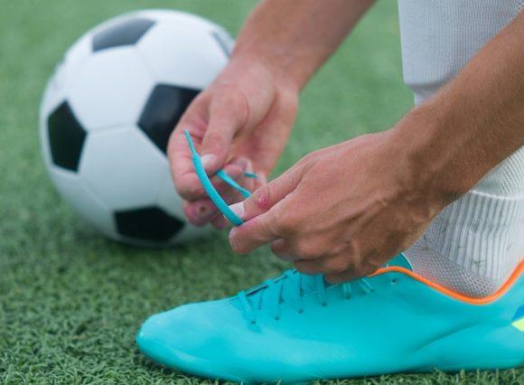 〖サッカー選手・スポーツ選手向け〗コンスタントに試合に出場したい